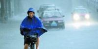 今天下午开始,河南8地降雨,其中3地迎大雨 - 河南一百度