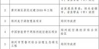 河南的这76个重大项目,被8位副省长分包了 - 河南一百度