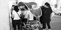 郑州人注意了!骑电动车带12岁以上的人要挨罚 - 河南一百度