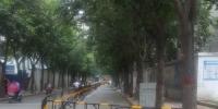 司机请注意!郑州这里今日起养护改造 半幅施工为期60天 - 河南一百度