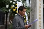 我校赴洛阳举办抗战办学系列纪念活动 - 河南大学