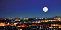 跟随古人赏月,河南最佳赏月地图出炉! - 河南一百度