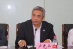 全省社科理论界学习贯彻习近平新时代中国特色社会主义思想系列理论研讨会在我校举行 - 河南大学