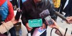 郑州110个电动自行车上牌点公布!第一张车牌0000001发出! - 河南一百度