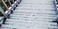 河南现今冬第一场雪?气象相关人员认为这算不上初雪 - 河南一百度