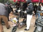 电瓶丢失不在保险理赔范围,郑州电动车上牌的8个权威解答! - 河南一百度