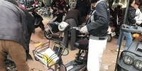 最新最全!郑州电动车上牌的8个权威解答!速速收藏 - 河南一百度