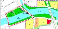 郑州市民冲着河边绿地买房,交钱后绿地又变居住用地!规划局:绿地当时规划错了 - 河南一百度