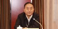 国家民委副主任李昌平一行来豫对接第十一届全国少数民族传统体育运动会筹备工作 - 民族事务委员会