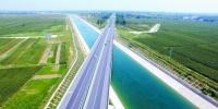 河南首条高速公路 最初为何只建了半幅 - 河南一百度