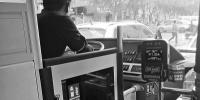 万州事故前一天 郑州有公交因司乘矛盾被逼停 - 河南一百度