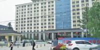 郑州大河路办事处54人用了3000平方米办公区,是自建还是租赁? - 河南一百度