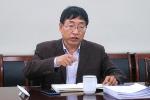 校纪委书记陈自录开展以案促改制度化常态化调研并主持召开工作推进会 - 河南理工大学