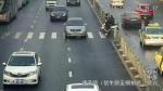 一周内,郑州627辆机动车因不礼让斑马线行人被拍 - 河南一百度