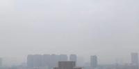 """济源、三门峡、郑州等地启动重污染天气黄色预警 未来四天河南多地有""""霾""""伏 - 河南一百度"""