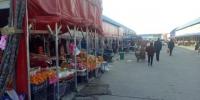 郑州毛庄农贸市场被要求月底前搬迁,公告已贴,商户该何去何从? - 河南一百度