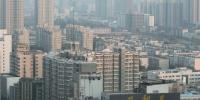 郑州市区能见度不足200米 为何新密却能达2公里 - 河南一百度