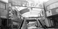 郑州年初确定的31家市场 目前只有10家完成了外迁 - 河南一百度