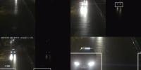 郑州滥用远光灯处罚第一天,92辆车被监控抓拍! - 河南一百度