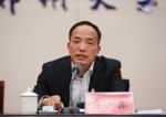 郑州大学举办中国特色社会主义理论体系培训学校(第六期)开学典礼(图) - 郑州大学