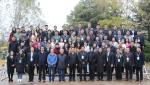 中国地理学会黄河分会2018年学术年会暨博士生博士后论坛举行 - 河南大学