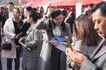 周末郑州有场大型招聘会,5800余个高薪职位等你挑! - 河南一百度