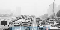郑州合规网约车不限行了 电子监控将自动辨识 - 河南一百度