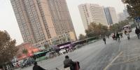 郑州单双号限行第一天,有人5点半起床赶早班地铁 - 河南一百度