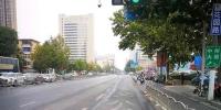 郑州私家车主注意!本月起再占用公交专用道要罚款、扣分 - 河南一百度