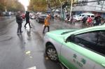 """""""露脸""""曝光,还要被罚款!在郑州,行人闯红灯也要被罚了 - 河南一百度"""