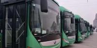 郑州800台纯电动公交车将上岗,配有USB插口可供手机充电 - 河南一百度