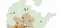 中原城市群发展报告首次发布:大城市达19个,特大城市只有郑州 - 河南一百度