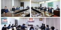 我校师生热议习近平总书记在庆祝改革开放40周年大会上的重要讲话 - 河南理工大学
