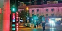 河南首个智能斑马线现身郑州 会发光、专门抓拍行人闯红灯 - 河南一百度