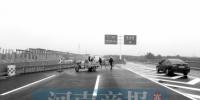 郑州北三环东延快速通道 计划今年建成通车 - 河南一百度