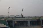 想在郑州南站坐高铁,可能要等到2023年!站房设计曝光 - 河南一百度