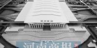 """郑州南站距离正式与旅客""""见面""""还有多远?要等到2023年 - 河南一百度"""