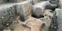 """河南南阳发现2000多年前新莽时期""""造币厂"""" - 河南频道新闻"""