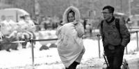 周三河南有雨夹雪转小到中雪,局部大雪,周四仍有小雪 - 河南一百度