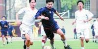 明年,郑州市足球场地要超过500个 - 河南一百度