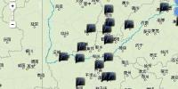 今晚到22号,中到大雨+4-5级大风+8-10℃降温轮番上演! - 河南一百度