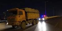 渣土车有多疯狂?今年以来,郑州交警查处渣土车违法687起 - 河南一百度