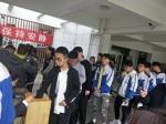 揭秘郑州今年理化生实验考试现场!考生抽签决定考场、座位和试题 - 河南一百度
