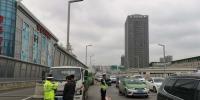 河医转盘二层、京沙快速路……郑州严查大货车上高架桥! - 河南一百度