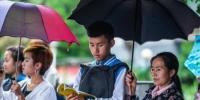 2019年高考进行时 - 河南频道新闻