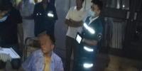 夜晚郑州街头男子突发疾病晕倒在地,幸好有他们…… - 河南一百度