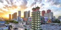 郑州二七商圈重整进行时:二七广场还能否领航中原商业 - 河南一百度