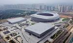 央媒看河南丨最后的冲刺——第十一届全国少数民族传统体育运动会筹备工作有序推进 - 河南一百度