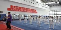 """共建""""一带一路""""国家青年学生汉语桥夏令营(河南段)活动有序开展 - 河南理工大学"""