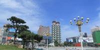 第十一届全国民族运动会火炬城市实地传递9月7日进行,六大亮点抢先看 - 河南一百度